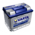 АКБ  Varta Blue Dynamic  60 (D43) (560 127) (242х175х190) (540)