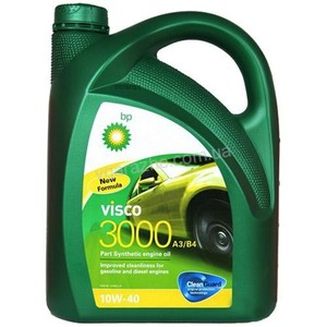 BP Visco 3000 10W/40 A3/B4 4л. - картинка 1
