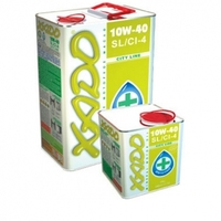 XADO Atomic Oil City Line 10/40 (SL/CI-4) 1л. мин.