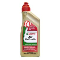 CASTROL   ATF Multivehicle трансмис.масло 1л.