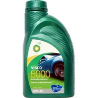 BP Visco 5000 5W/40 1л.